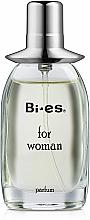 Parfémy, Parfumerie, kosmetika Bi-Es For Woman - Parfémy