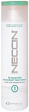 Parfémy, Parfumerie, kosmetika Pečující šampon na vlasy - Grazette Neccin Dandruff Treatment Shampo 1