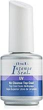 Parfémy, Parfumerie, kosmetika Bezvýpotková vrchní vrstva gel laku - IBD Intense Seal UV No Cleanse Top Coat