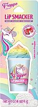 Parfémy, Parfumerie, kosmetika Balzám na rty - Lip Smacker Frappe Unicorn Delight
