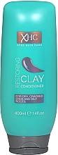Parfémy, Parfumerie, kosmetika Kondicionér na vlasy - Xpel Marketing Ltd XHC Hair Care Restore Clay Conditioner