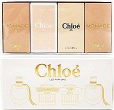 Parfémy, Parfumerie, kosmetika Chloe Women - Sada (edp/2x5ml + edt/2x5ml)