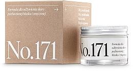 Parfémy, Parfumerie, kosmetika KKrém na výživu matné pleti - Make Me Bio Receptura 171