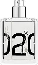 Parfémy, Parfumerie, kosmetika Escentric Molecules Molecule 02 Travel Size in Case - Toaletní voda (v pouzdře)