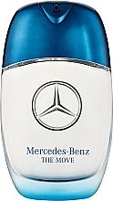 Parfémy, Parfumerie, kosmetika Mercedes-Benz The Move - Toaletní voda