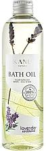 Parfémy, Parfumerie, kosmetika Olej do koupele Levandule - Kanu Nature Bath Oil Lavender