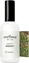 Parfémy, Parfumerie, kosmetika Hydrolát z růže - Creamy Skin Care Rose Hydrolat