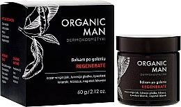 Parfémy, Parfumerie, kosmetika Obnovující balzám po holení - Organic Life Dermocosmetics Man