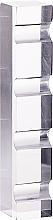 Parfémy, Parfumerie, kosmetika Akrylový držák štětců, 45-011 - Alessandro International Acrylic Gel Brus