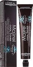 Parfémy, Parfumerie, kosmetika Odolná barva na vlasy - L'Oreal Professionnel Majirel Cool Cover