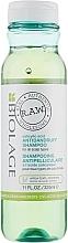 Parfémy, Parfumerie, kosmetika Šampon proti lupům - Biolage R.A.W. Rebalance Anti-Dandruff Shampoo