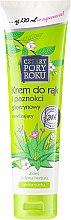 "Parfémy, Parfumerie, kosmetika Krém na ruce a nehty ""Aloe"" - Cztery Pory Roku Hand Cream"
