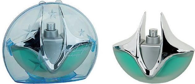 Linn Young Silver Light - Parfémovaná voda