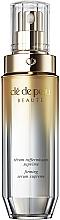 Parfémy, Parfumerie, kosmetika Modelující sérum pro pružnost pleti - Cle De Peau Beaute Firming Serum Supreme