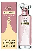 Parfémy, Parfumerie, kosmetika Naomi Campbell Pret a Porter Silk Collection - Parfémovaná voda