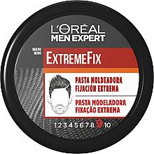 Parfémy, Parfumerie, kosmetika Modelovací pasta - L'Oreal Men Expert ExtremeFix