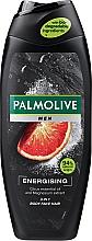 Parfémy, Parfumerie, kosmetika Šampon-gel pro muže - Palmolive Men Energizing 3 in 1
