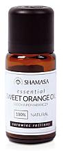 """Parfémy, Parfumerie, kosmetika Eterický olej """"Sladký pomeranč"""" - Shamasa"""