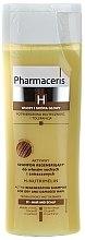 Parfémy, Parfumerie, kosmetika Obnovující šampon pro suché vlasy - Pharmaceris H-Nutrimelin Active Regenerating Shampoo