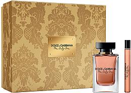 Parfémy, Parfumerie, kosmetika Dolce&Gabbana The Only One - Sada (edp/50ml + edp/10ml)