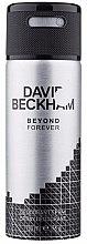 Parfémy, Parfumerie, kosmetika David Beckham Beyond Forever - Deodorant-sprej