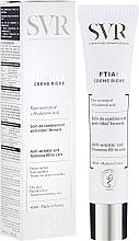 Parfémy, Parfumerie, kosmetika Prostředek na vyplnění vrásek - SVR Liftiane Creme Riche