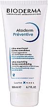 Parfémy, Parfumerie, kosmetika Dermo konsolidující výživný krém - Bioderma Atoderm Preventive Nourishing Cream Dermo-Consolidating