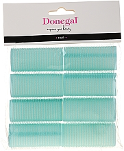 Parfémy, Parfumerie, kosmetika Natáčky na vlasy 28 mm, 8 ks - Donegal Hair Curlers