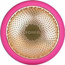 Parfémy, Parfumerie, kosmetika Smart-maska na obličej - Foreo UFO Smart Mask Treatment Device Fuchsia