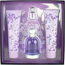 Parfémy, Parfumerie, kosmetika Jesus Del Pozo Halloween - Sada (edt/100ml+b/l/150ml+sh/g/150ml+mini/4.5ml)