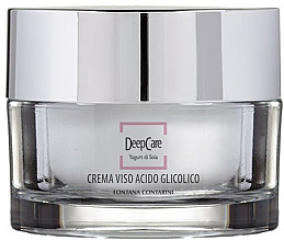 Parfémy, Parfumerie, kosmetika Pleťový krém s kyselinou glykolovou  - Fontana Contarini Glycolic Acid Face Cream