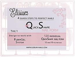 "Parfémy, Parfumerie, kosmetika Opakovaně použitelné formy, tipy ""Type 1"" - Elisium"