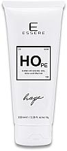 Parfémy, Parfumerie, kosmetika Dezinfekční gel - Essere Hope Sanitizing Gel