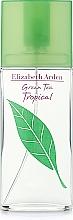 Parfémy, Parfumerie, kosmetika Elizabeth Arden Green Tea Tropical - Toaletní voda