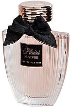 Parfémy, Parfumerie, kosmetika Linn Young Plaisir de Vivre - Parfémovaná voda