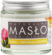 Parfémy, Parfumerie, kosmetika Tělový olej Shea a opuncie - E-Fiori
