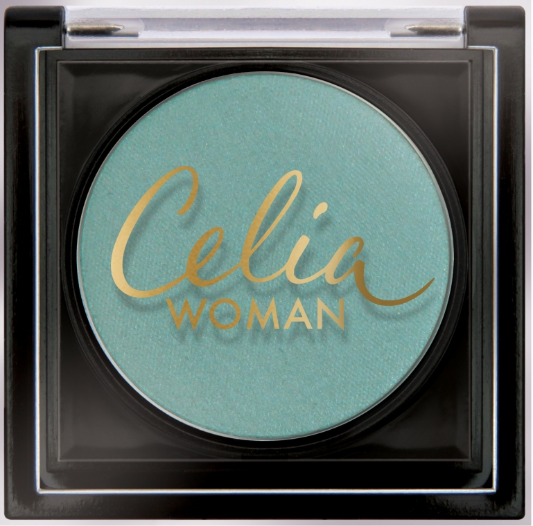 Oční stíny - Celia Woman Eyeshadow