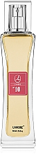 Parfémy, Parfumerie, kosmetika Lambre № 10 - Parfémovaná voda