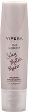 Parfémy, Parfumerie, kosmetika BB Krém - Vipera BB Cream Silky Match Maker