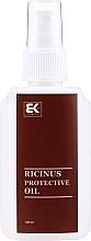 Parfémy, Parfumerie, kosmetika Ricinový olej - Brazil Keratin Ricinus Protective Oil
