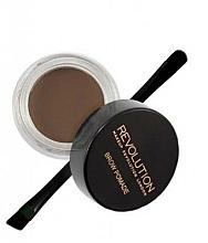 Parfémy, Parfumerie, kosmetika Pomáda na obočí - Makeup Revolution Brow Pomade