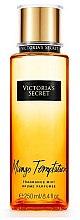 Parfémy, Parfumerie, kosmetika Parfémovaný sprej na tělo - Victoria's Secret Mango Temptation (2016) Fragrance Body Mist