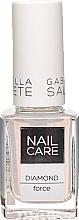 Parfémy, Parfumerie, kosmetika Zpevňující prostředek na nehty s diamantovým práškem - Gabriella Salvete Nail Care Diamond Force