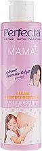 Parfémy, Parfumerie, kosmetika Tělový olej proti striím - Perfecta Mama
