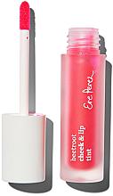 Parfémy, Parfumerie, kosmetika Tint na rty - Ere Perez Beetroot Cheek & Lip Tint