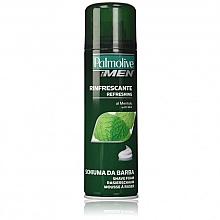 Parfémy, Parfumerie, kosmetika Pěna na holení - Palmolive Shaving Foam Menthol