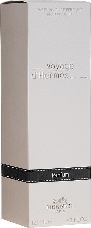Hermes Voyage d`Hermes - Parfémovaná voda (náhradní náplň)  — foto N1