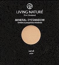 Parfémy, Parfumerie, kosmetika Stíny - Living Nature Mineral Eyeshadow