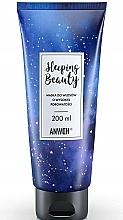 Parfémy, Parfumerie, kosmetika Noční maska na vlasy s vysokou porézností - Anwen Masks Sleeping Beauty