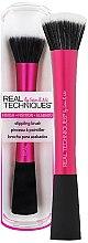 Parfémy, Parfumerie, kosmetika Štětec na krémové a práškové textury - Real Techniques Stippling Brush